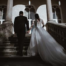 Wedding photographer Jaroslaw Lazarski (photopainter). Photo of 18.03.2018