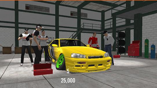 IDBS Drift Racing 4
