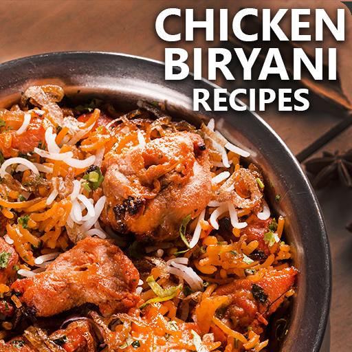Spicy Chicken Biryani Pakistani Food Tasty Recipes Apps On Google Play