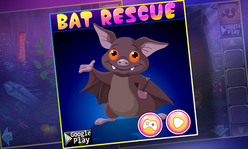 Best Escap Game 422 - Bat Rescue Game