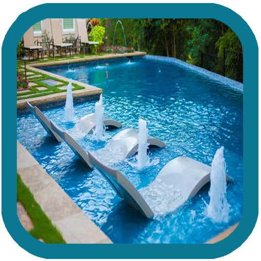 Design Ideas Swimming Pool : interior / Exterior - Apps on Google Play