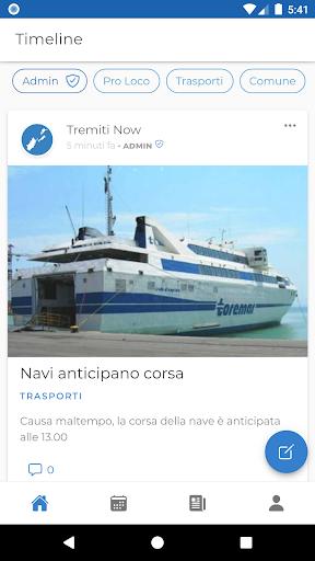Tremiti Now screenshot 8