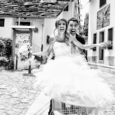 Wedding photographer luca perotti (lucaperotti). Photo of 14.04.2016