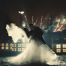 Свадебный фотограф Андрей Пачевский (pachevskiy). Фотография от 18.03.2019