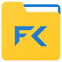 File Commander - Manager, Explorer and FREE Drive. icon