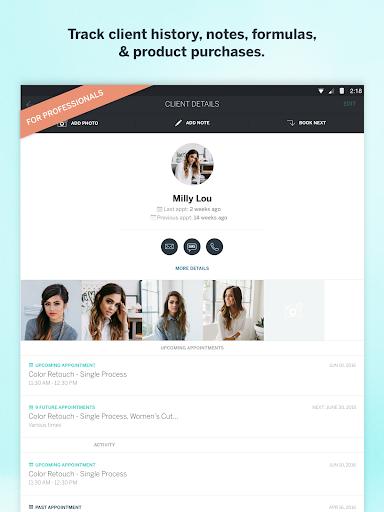 StyleSeat - Book Beauty & Salon Appointments screenshot 14