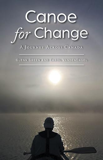 Canoe for Change