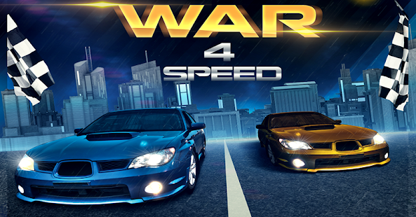 Turbo Race - War of Speed - náhled