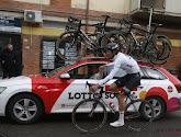 Un magnifique Benoot dans le top 5 final à Tirreno, la victoire pour Kwiatkowski