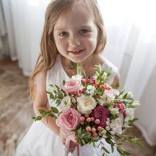 Wedding photographer Asya Sharkova (asya11). Photo of 23.02.2018