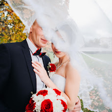 Wedding photographer Marina Brenko (marinabrenko). Photo of 13.10.2017