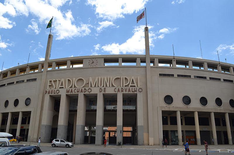 Южная Америка. Декабрь 2018 - январь 2019. Игуасу, Рио-де-Жанейро, Сан-Паулу