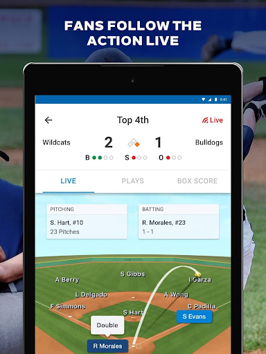Download GameChanger Baseball & Softball Scorekeeper MOD APK 10