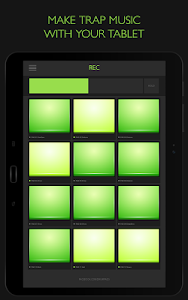 Trap Drum Pads 24 screenshot 5