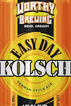 Worthy Easy Day Kolsch