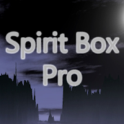Ghost Box EMF Spirit Speaker APK for Blackberry | Download