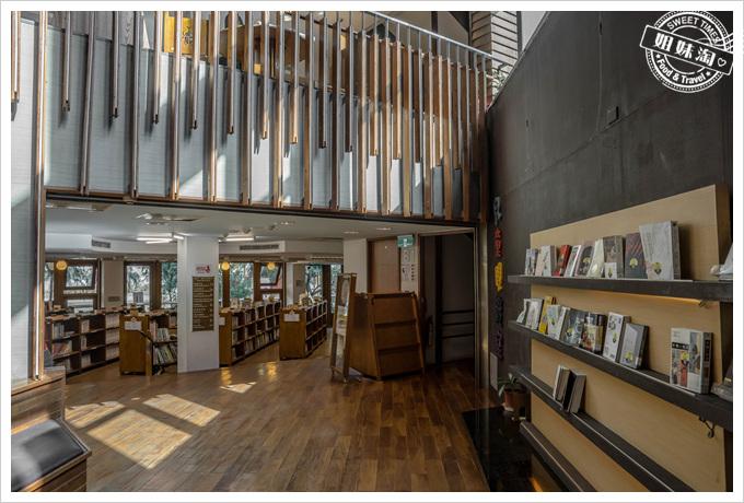 北投圖書館兒童閱讀室