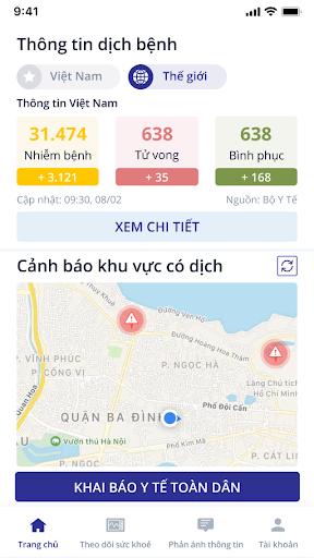 NCOVI screenshot 2
