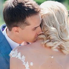 Wedding photographer Marina Sheyanova (MarinaMSH). Photo of 08.03.2018
