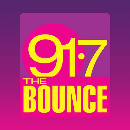 91.7 THE BOUNCE Edmonton