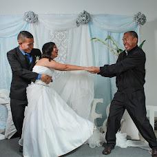 Wedding photographer Jonhger Moreno (jlmoreno). Photo of 14.06.2017
