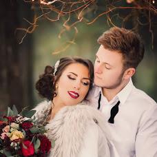 Wedding photographer Svetlana Zareckaya (Fotoktoto). Photo of 22.05.2016
