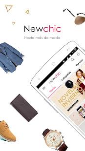 e88571606 Newchic - Compras en linea - Apps en Google Play