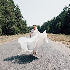 Wedding photographer Yuliya Velichko (Julija). Photo of 24.10.2018