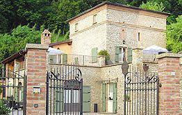 Torre Del Borgo - Residenza D'Epoca