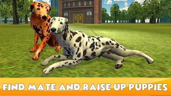 Dalmatian Dog Life Simulator - náhled