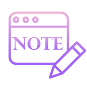 Notinote - Quick note in notification