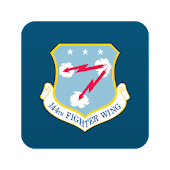 144th Fighter Wing
