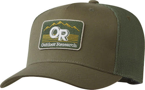 Outdoor Research Outdoor Research Advocate Cap: Seaweed