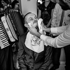 Wedding photographer Alin Florin (Alin). Photo of 10.09.2017