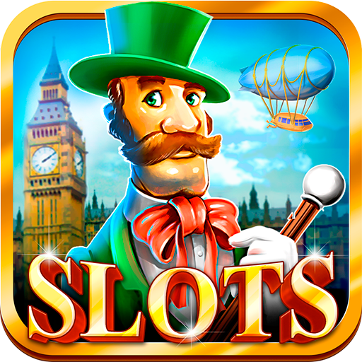Casino Around the World Slots 博奕 App LOGO-硬是要APP