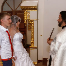 Wedding photographer Aleksey Bluzhin (bluzhin). Photo of 04.08.2015
