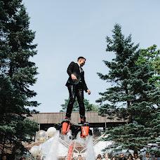 Wedding photographer Oleg Babenko (obabenko). Photo of 05.09.2017