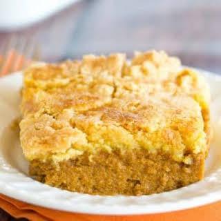 No Bake Pumpkin Dessert Recipes.