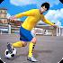 Street Soccer League 2019: Play Live Football Game 1.1.0