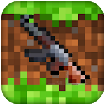 Gun Mod For MCPE Icon