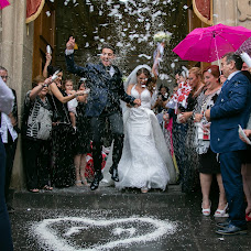 Wedding photographer Andrea Bentivegna (AndreaBentivegn). Photo of 06.08.2018
