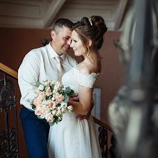 Wedding photographer Andrey Ershov (AndreyErshov). Photo of 31.08.2018
