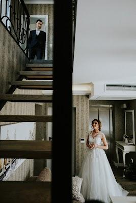 Wedding photographer Georgi Kazakov (gkazakov). Photo of 10.02.2018