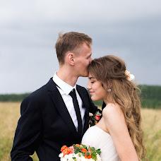 Wedding photographer Anastasiya Ovchinnikova (River). Photo of 19.09.2018