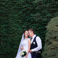 Wedding photographer Olga Markarova (id41468862). Photo of 12.10.2017