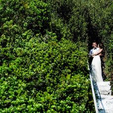 Wedding photographer Vitaliy Verkhoturov (verhoturov). Photo of 16.11.2018