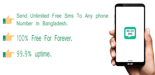 BD GO SMS : Free SMS To Bangladesh Anytime 3 4 (Android) - Download APK