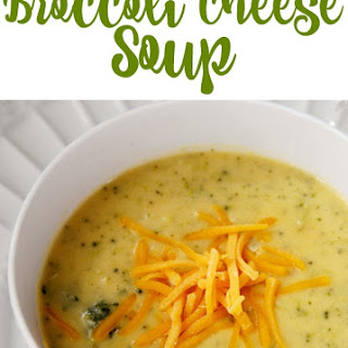 Chop House Soup Recipes