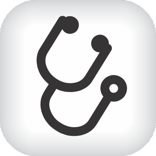 Ausculta CardioPulmonar 醫療 App LOGO-硬是要APP