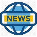 Hindi Urdu English news icon